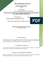 PROYECTO DE CAPACITACION DE AREA.docx