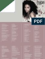 Digital Booklet - Hey Hey