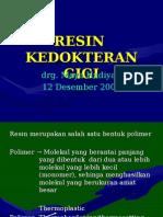 RESIN.ppt