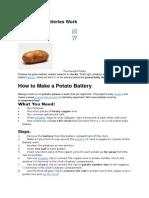 How Potato Batteries Work.docx