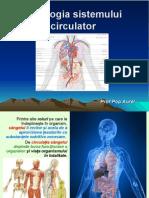 Fiziologia Sistemului Circulator.