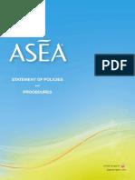 ASEA Politicile Companiei