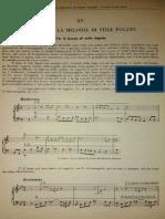 Alfredo De Ninno - Il basso di stile imitato e fugato