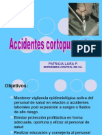 6. Accidentes cortopunzantes.PPT
