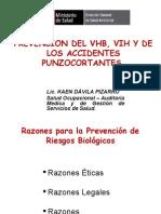 - kaen-  prevención del vih