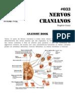 Anatomy Book - Nervos Cranianos