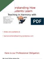 Understanding How Students Learn