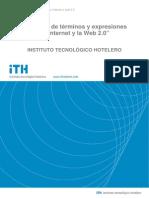 Glosario Web 2.0