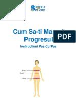 Ghid de Masurare a Progresului f1