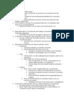 Resumen Durkheim- La división del trabajo social 1 y 2