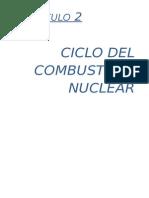 Central Nuclear II para chibolos