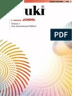 SuzukiVolume 1