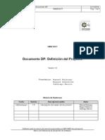 Definicion Del Proyecto<df<dfgb