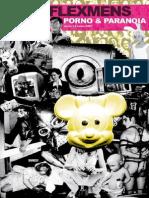 Porno & Paranoia - Flexmens Magazine, zomer 2007