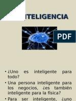 5 LA INTELIGENCIA -USJB.ppt