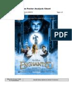 Film Poster Analysis Sheet