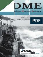 Insatech ODME Brochure