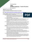 BcL SBLA Science 9-12 Washyourhands