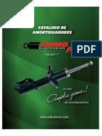 Amortiguadores 2013