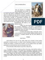 EL ARTE DE LA POESÍA ÉPICA_ODISEA