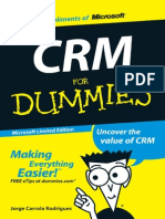 Crm for les null  book