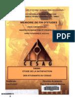 CRM Strategy et processus dintegration