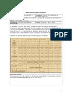 Trabalho Financas Empresariais FGV