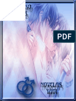 [Yukitomiko] Amor Eterno (Eternal Love) Cap. 4