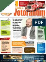 Gazeta de Votorantim Edição 145