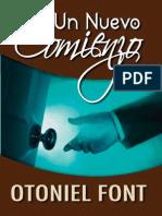 Un Nuevo Comienzo Otoniel Font