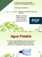 Aguapotable.ppt