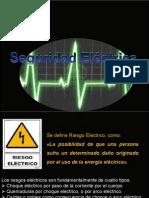 3 SE Seguridad Electrica en Equipos Electromedicos
