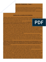 Manual de La Dominación Femenina