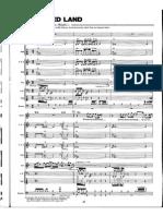 Band Score-promised Land