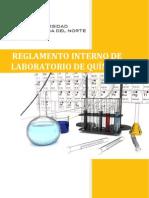 Reglamento Interno de Quimica[1]