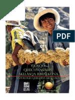 Antologia Quechua cusco