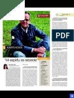 Entrevista Alberto Expreso