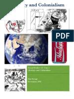 Dan Savage - Social 10 - Ideology and Colonialism Unit Plan