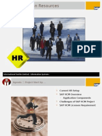SAP HCM Presentation 2