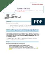 Rubrica de Trabajo Individual 2-Administración