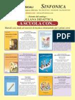 Catalogo casa editrice 2014