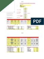 Ejemplo de Partidas en SAP