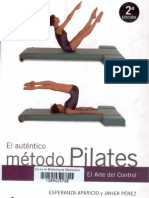 Autentico Metodo Pilates