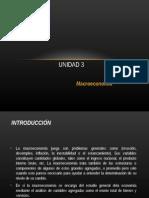 Presentacion Unidad 4 Macroeconomia