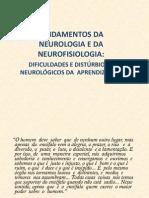 01. Fundamentos Da Neurologia e Da Neurofisiologia
