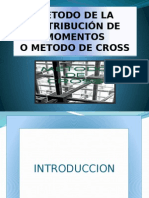 4 Metodo de Cross