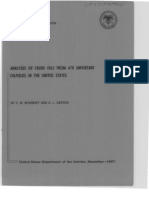Analyses of Crude Oils From 470 Important Oilfields in the United States Cf40c1e00a