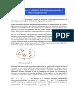 Guia Para El Estudio de Distribuciones Muestrales y Estimaciones