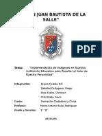 Proyecto Peruanidad