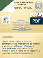 Outsourcing» presentacion.pptx